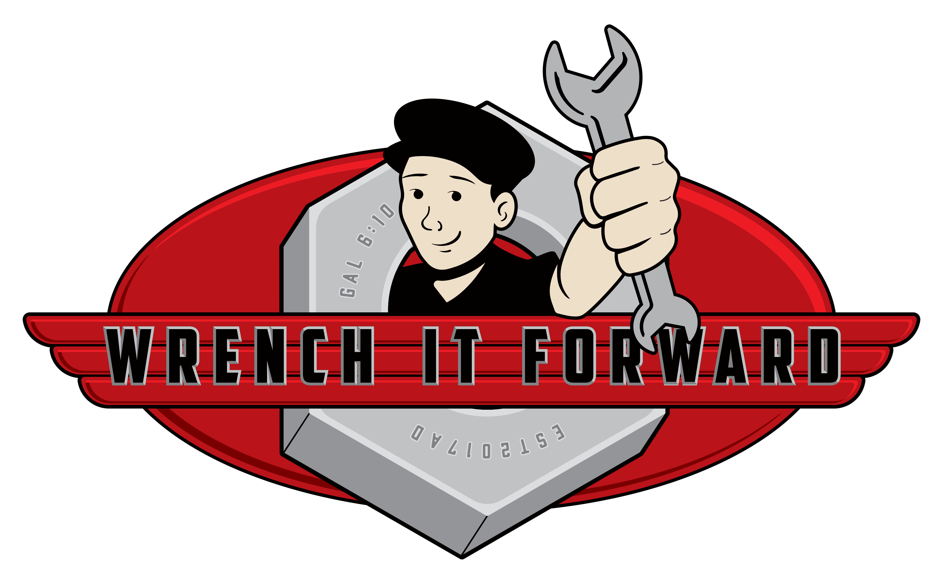 Wrench It Forward