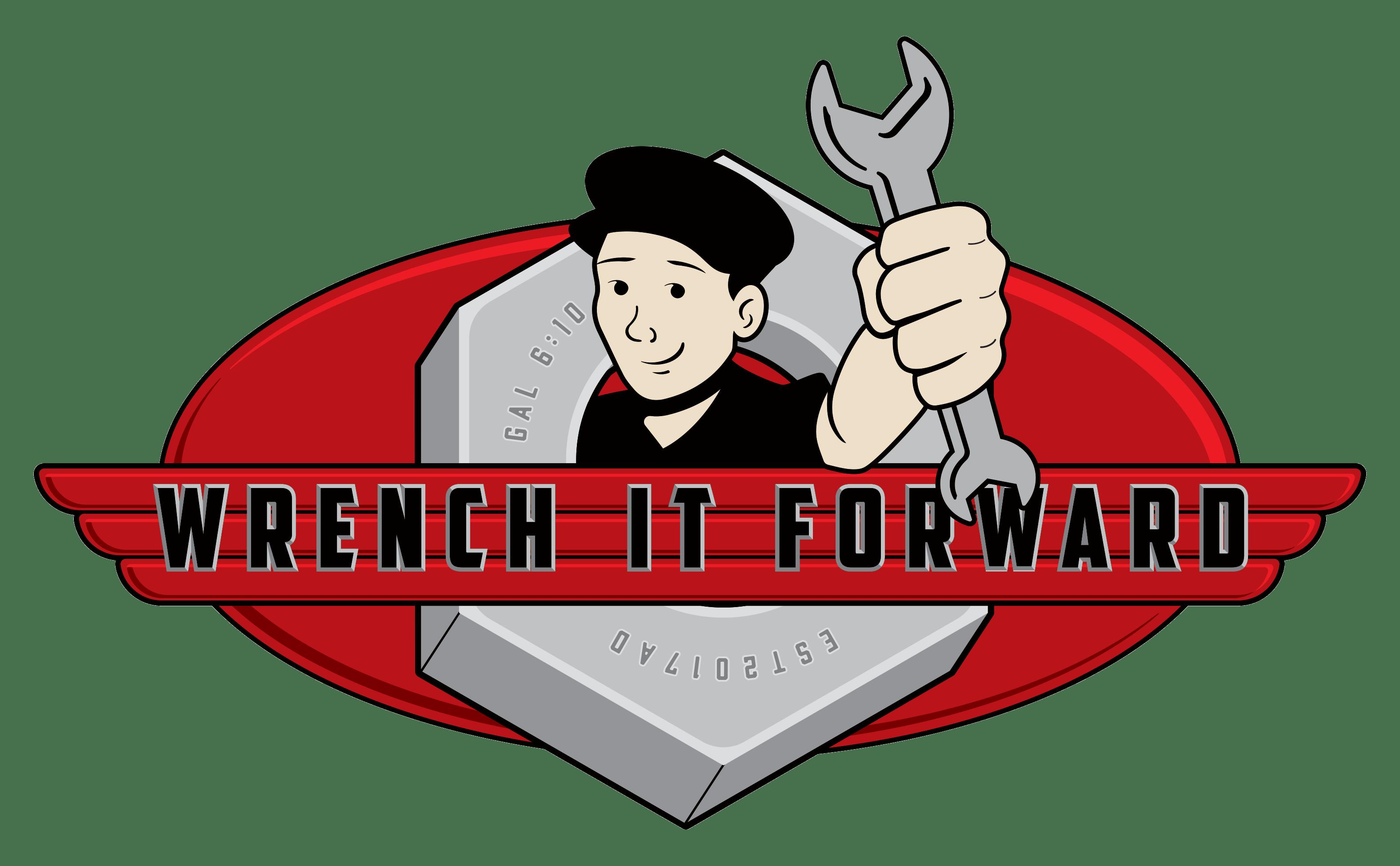 Wrench It Forward